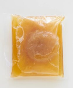 Kombucha Scoby and One Cup Starter Tea
